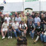 20th Special operations Squadron Reunion in Kokomo Indiana, 2013. (© Jim Bolen)