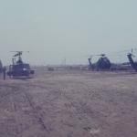 Chopper Pad