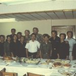 American MACVSOG and CSS Personnel - Cu Lao Cham 1967.
