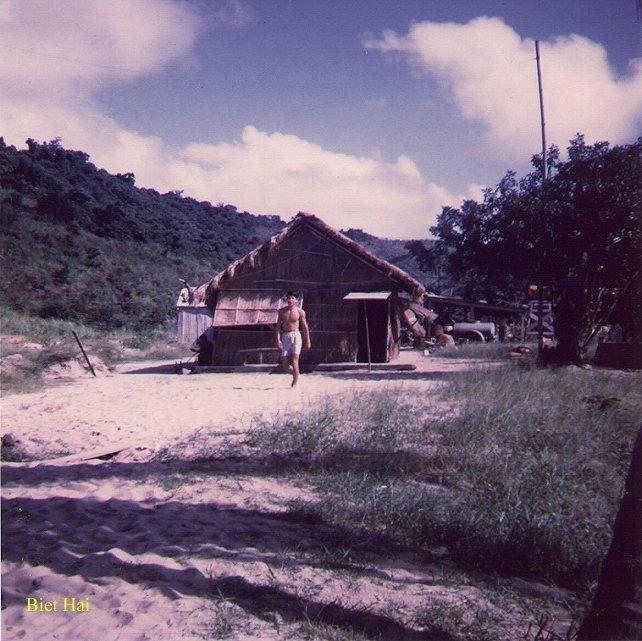 Paradise island Do Do Camp