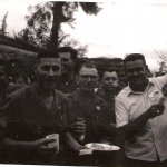 FOB-1 1967 Beer and Burgers