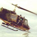 """Green Hornet """"Gun Ship"""" swoops"""