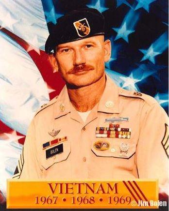 Jim Bolen Vietnam
