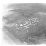 Camp A-105. Note when I was there in Aug 70, this place was blown to hell, nothing remained standing-R L NOE