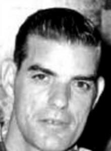 Sgt Klaus Yrurgen Bingham