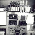 MACVSOG Commo Room