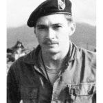 SSG Gary L. Crone