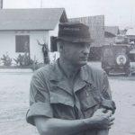 SSG Homer Hungerford, 1969 RT Delaware