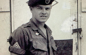 John S Meyer
