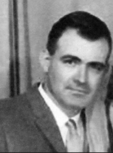 ALBERT MARION WALTER
