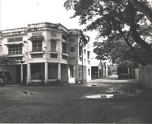 House 10 - Saigon