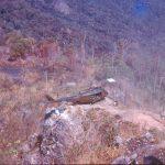 MACV-SOG Leg Horn Radio Relay Site