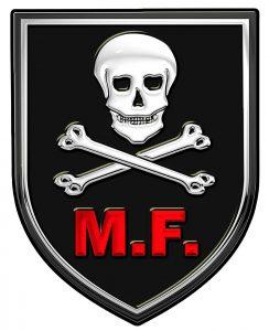 M.F. III Corps