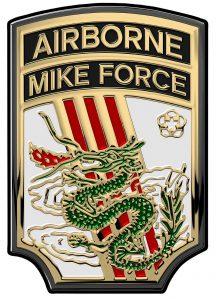 M.F. II Corps