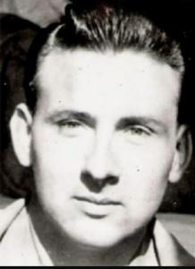 Cecil Joe Hodgson
