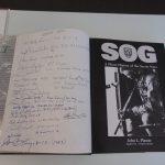 SOAR 2016 Members Signatures John Plaster's Book
