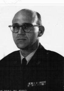 Douglas V Dailey