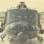 195th AHC Gunship