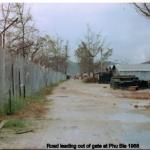 FOB-1 – Phu Bai 1968