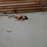 Aftermath Sapper Attach 23 August 1968
