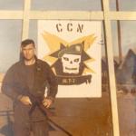 Frank Cuddy, USMC SOG Pilot