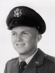 Gerald Robert Helmich