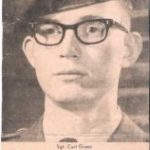 SGT George C. Green Jr.