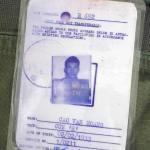 Cao Van Hoang ID