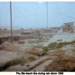 FOB-1 – Phu Bai 1968 during storm