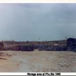Storage FOB-1 – Phu Bai 1968