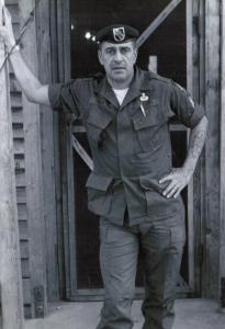 Philip S. Packett Jr