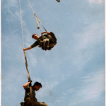 Phu Bia Practicing Extraction 1968