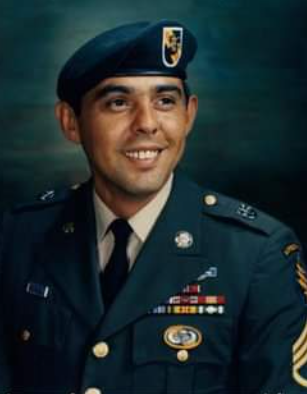 Ricardo Gonzales Davis