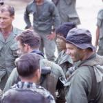 Sgt's Howard, Gilmer, and Nowak