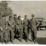 Troops at Phu Bia