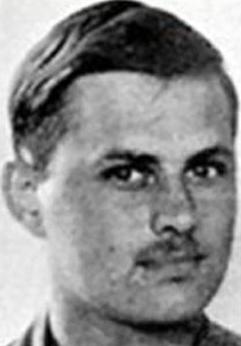 Bruce Edward Kane