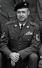 William David Pruett