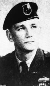 Frederick Krupa