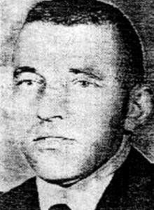 John Wayne Lafayette