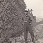 Paul Christensen 8240th Partisans