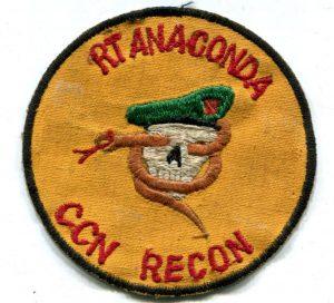RECON TEAM ANACONDA