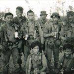 Recon Team Dakota September 17 1968-back Home Phu Bai FOB.1