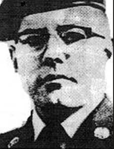 Thomas Hepburn Perry