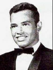 Burt Chauncey Small, Jr.