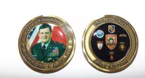 Eldon Bargewell Coin