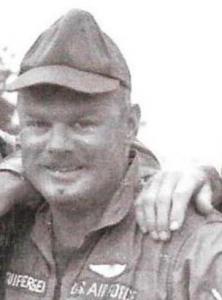 Gene Paul Stuifbergen