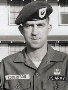 John Hartley Robertson