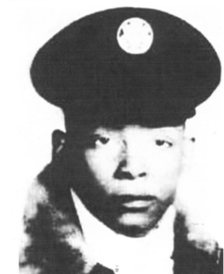 Samuel Franklin Walker, Jr.