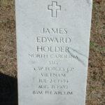 James Edward Holder
