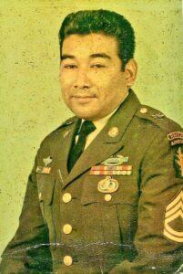 Sammy Hernandez
